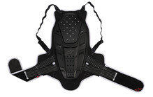 Alpinestars Men&#039;s Back Protector fr BNS schwarz